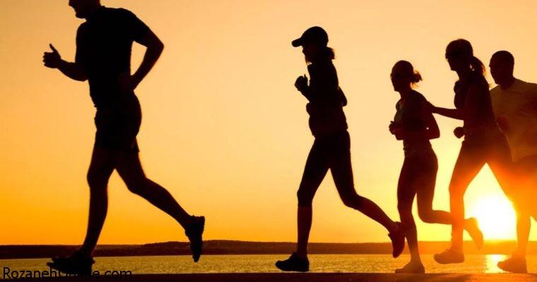 چگونه بعد از تمرینات ورزشی کاهش وزن بیشتری حاصل نماییم؟