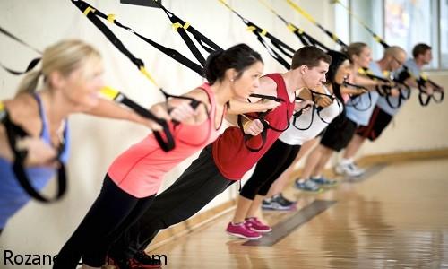 چگونگی تجدید نیرو پس از مدت طولانی ورزش کردن