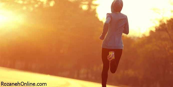 تمرینات ورزشی صبحگاهی ویژه شاداب و سرحال شدن