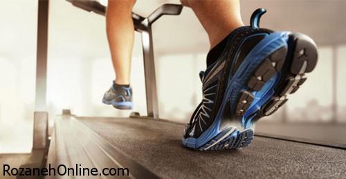 آیا خیلی زیاد ورزش کردن مضر است یا مفید؟