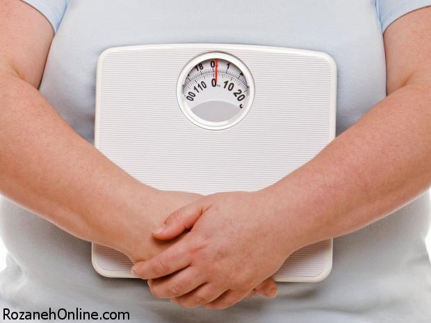 مقابله با احساس خجالت از چاقی