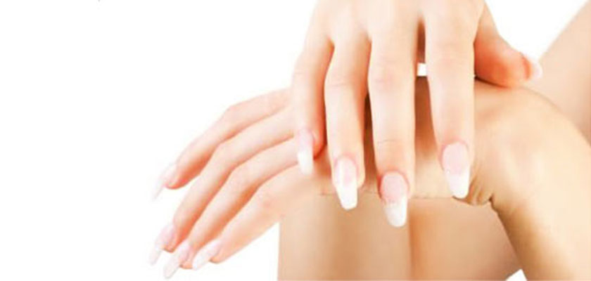 انگشت شکستن ناشی از چه مشکلی در بدن می باشد؟