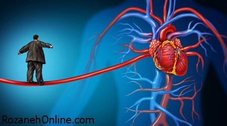 نقش عملکرد کلیه بر سلامت قلب