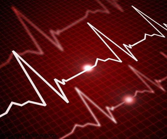 هشدارهای ضربان قلب پایین برای بدن