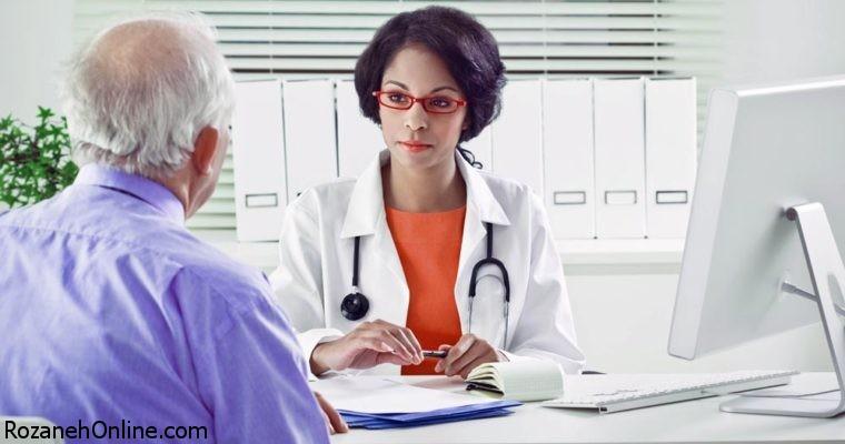 تاثیرات کاهش تستوسترون بر مردان