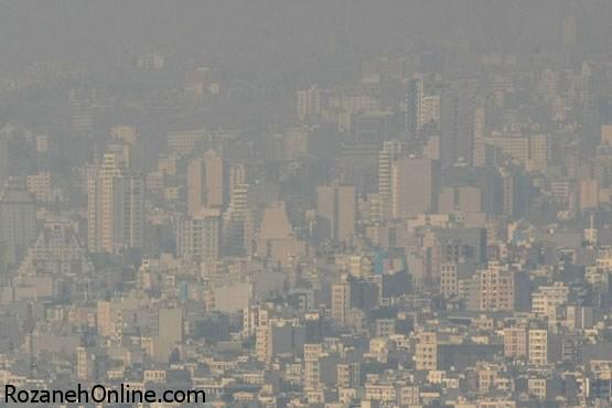 افزایش توانایی ریه با تنفس در هوای پاک