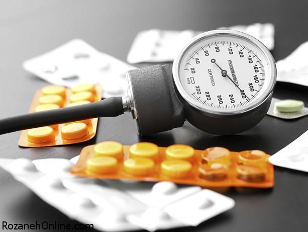 اگر داروهای فشار خون مصرف می کنید بخوانید