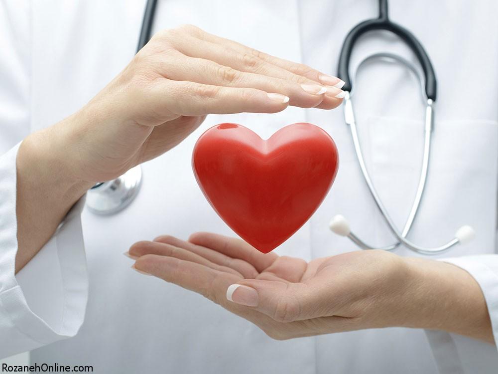 دو نوع برنامه کاربردی برای بیماران قلبی