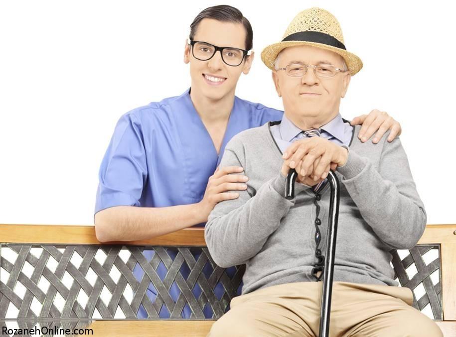 مستقل بودن و اهمیت آن در دوران سالمندی