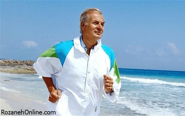تمرینات اندام فوقانی ورزشی برای افراد مسن