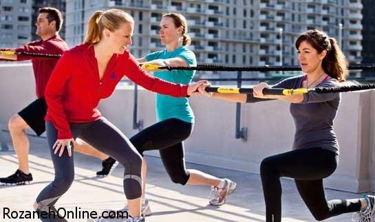 داشتن مربی خصوصی در ورزش تا چه حد مهم است