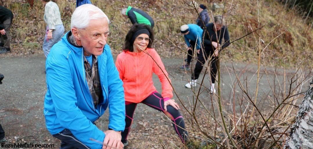فواید اجتماعی و اقتصادی ورزش در افراد مسن