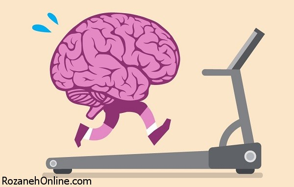 چرا ورزش برای مغز خوب است؟