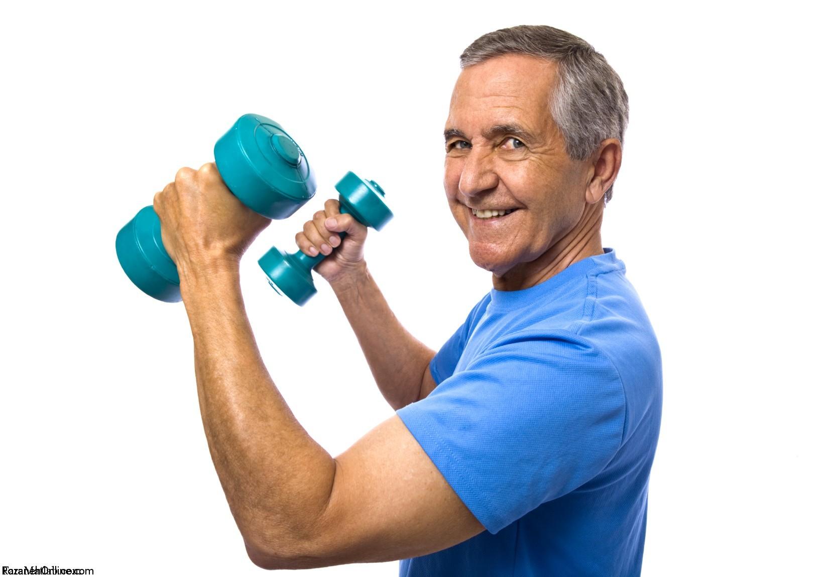 توصیه های مفید ورزشی برای بیماران آرتریتی و قلبی