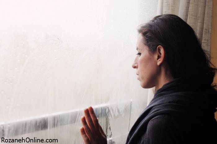 افسردگی و جدایی از اجتماع در افراد اپیوئید