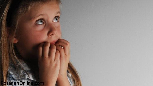 ترساندن کودکان امری نادرست و اشتباه است