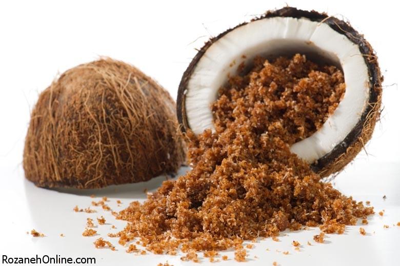 تاثیر شکر نخل نارگیل بر بیماری دیابت