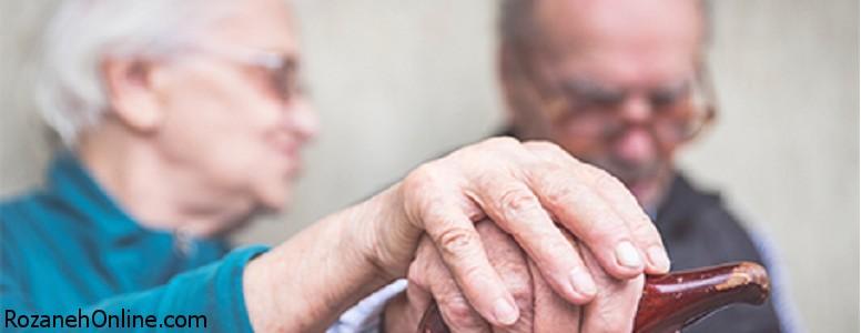 درمانهای غیرضروری اشخاص ضعیف و پیر مبتلا به دیابت نوع 2