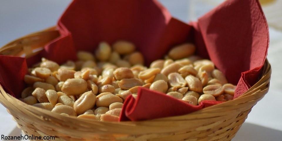 استفاده از مواد غذایی آلرژیزا برای شیرخوار