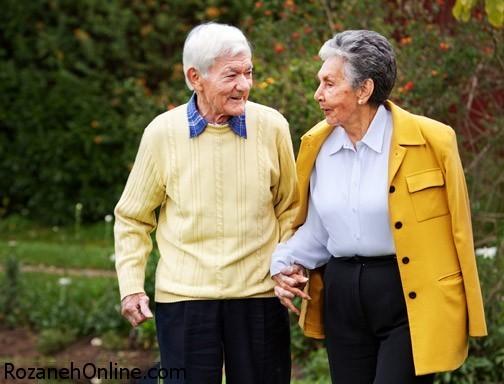 معرفی دو ورزش مفید برای سالمندان