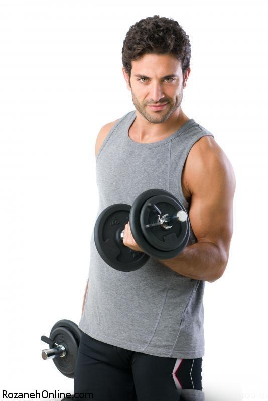 موارد مفید در باره تنظیم برنامه تمرینات ورزشی