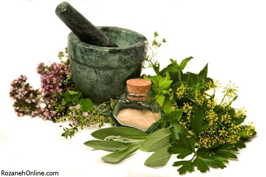 آیا گیاهان دارویی و داروهای گیاهی با آشپزی در ارتباط است؟
