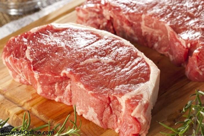 طرز پخت گوشت ناپز و راههای زود پخت کردن آن