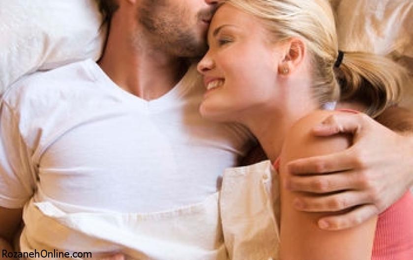 بررسی خاصیت های برقراری رابطه جنسی
