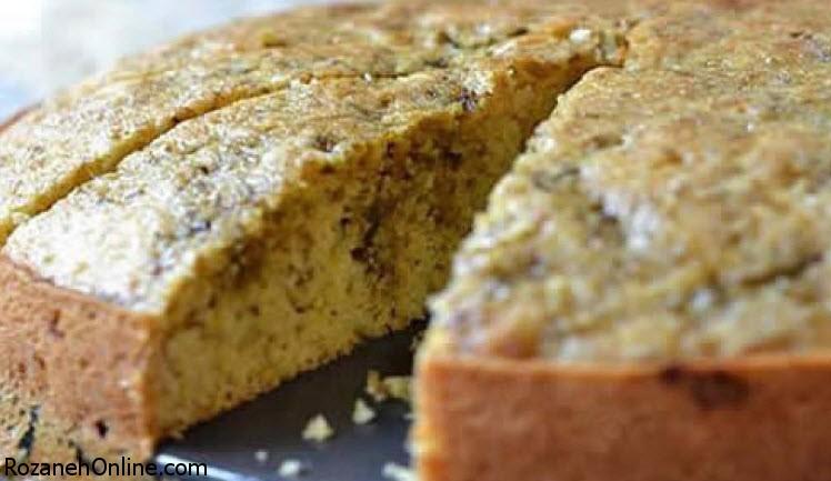 درست کردن کیک کره ای فرانسوی با این روش متفاوت