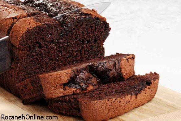 چگونه یک کیک رژیمی خوشمزه درست کنیم؟
