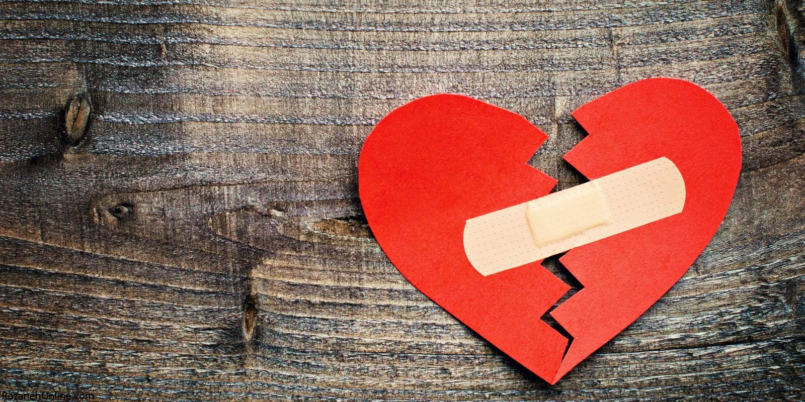 پیامدهای ابتلا به سندروم قلب شکسته