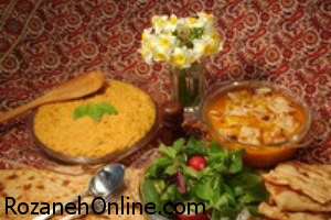طرز تهیه لوبیا سبز کوبیده غذایی ویژه 5 نفر