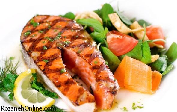 لیست غذایی یک روزه ویژه فصل مدارس