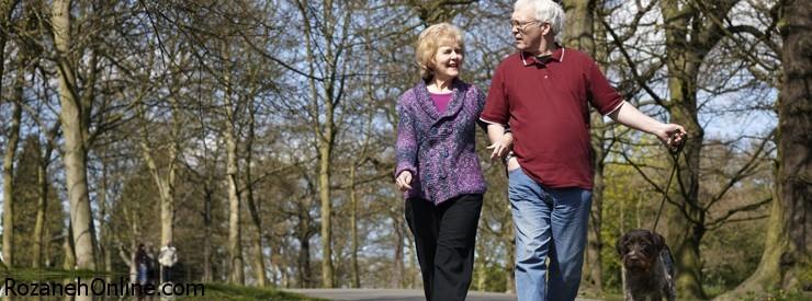 ارزیابی اهداف مفید برای ورزش سالمندان