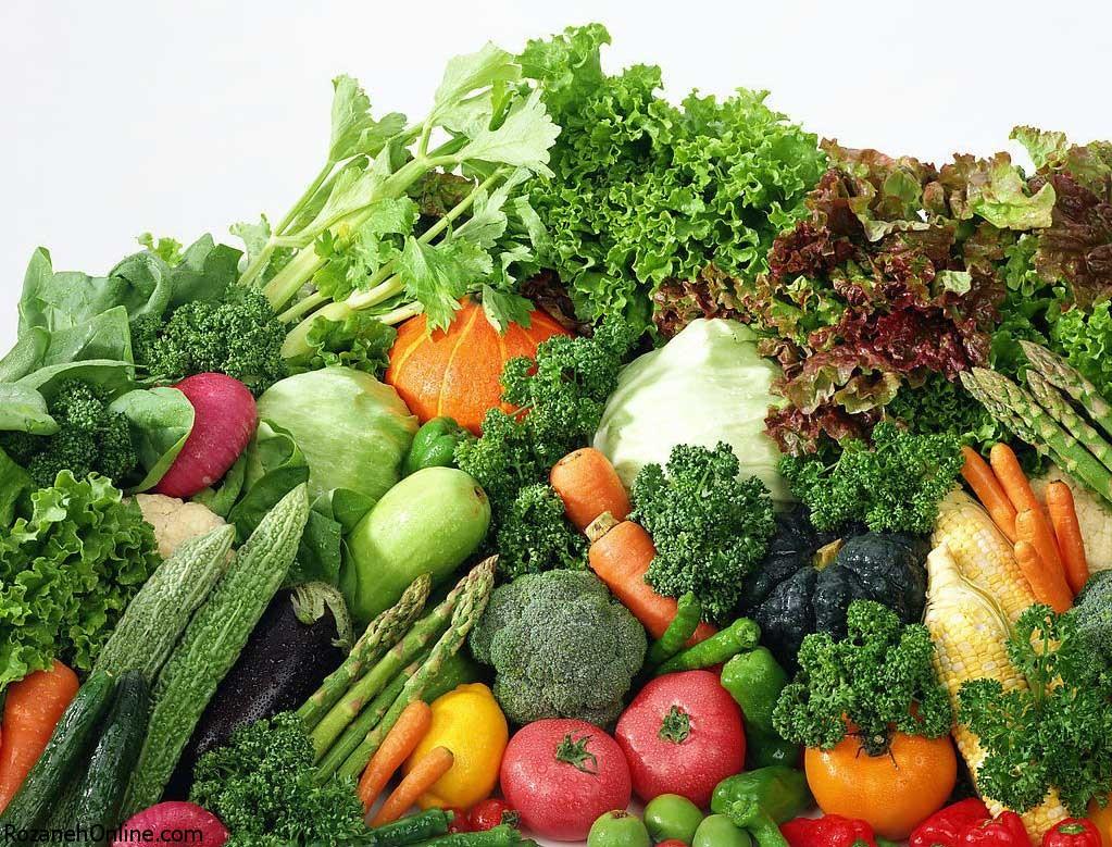 نظرات کارشناسان در مورد غذاهای ارگانیک (1)