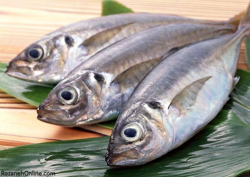 روش پاک کردن ماهی تازه در کمترین زمان