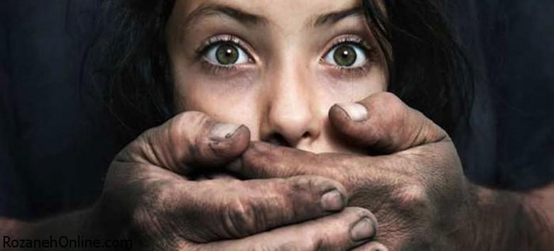 اختلال های روحی  اطفال  پس از آزار جنسی