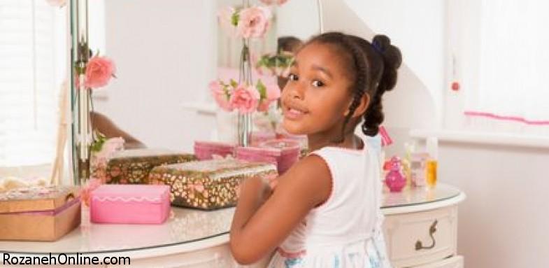 اصول رفتار با کودکان خودشیفته