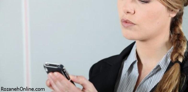 افت عملکرد مغز با گوشیهای هوشمند