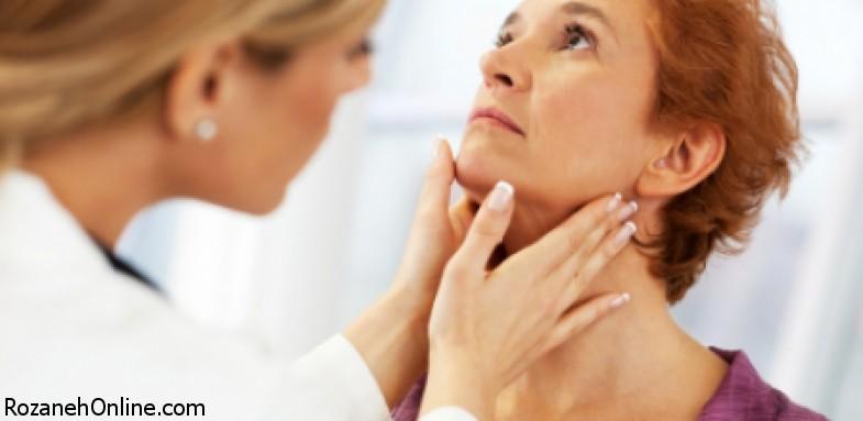 خطر پرکاری تیروئید برای سلامتی