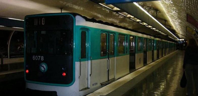 آلودگی هوای مترو را جدی بگیرید