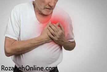 دانستنی هایی پیرامون حمله قلبی خاموش