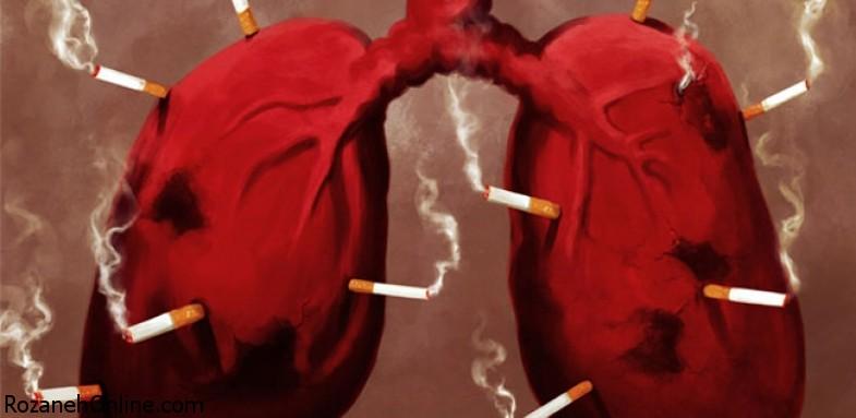 مهار سرطان ریه با روش های ساده