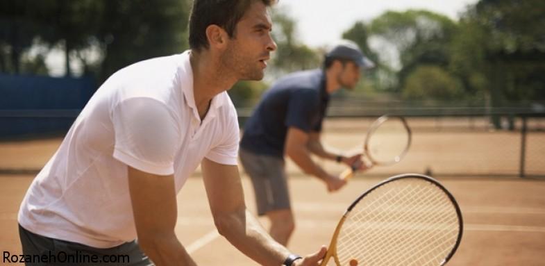 مزایای ورزشهای سخت برای مردان