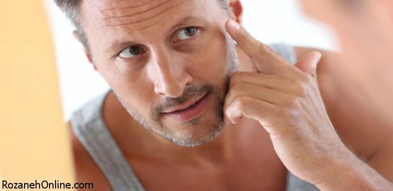 افزایش سلامتی با اصلاح صورت