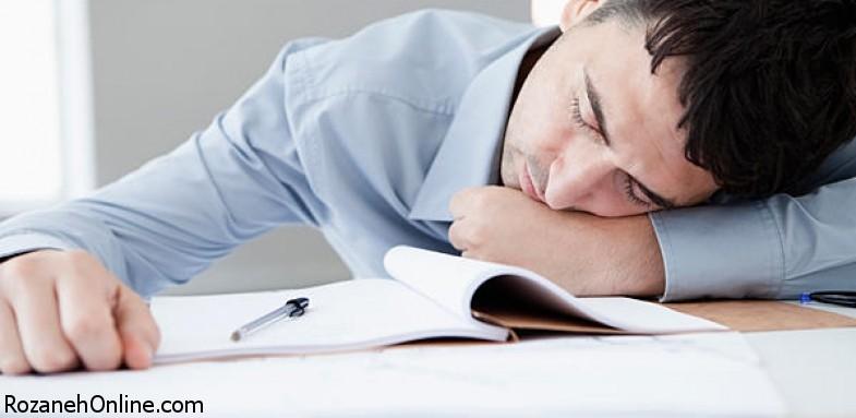 مزایای خواب روزانه برای مردان