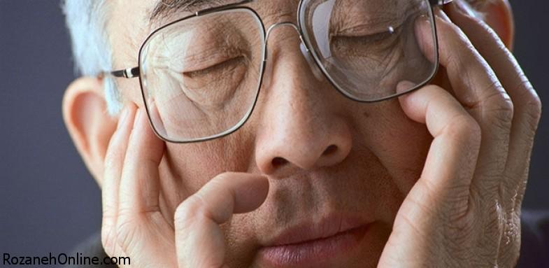 تاثیر آپنه خواب بر سکته مغزی