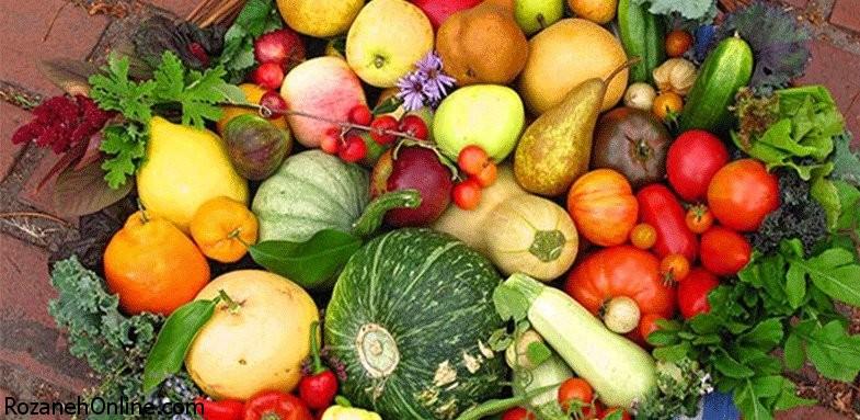 تقویت سلامتی در پاییز