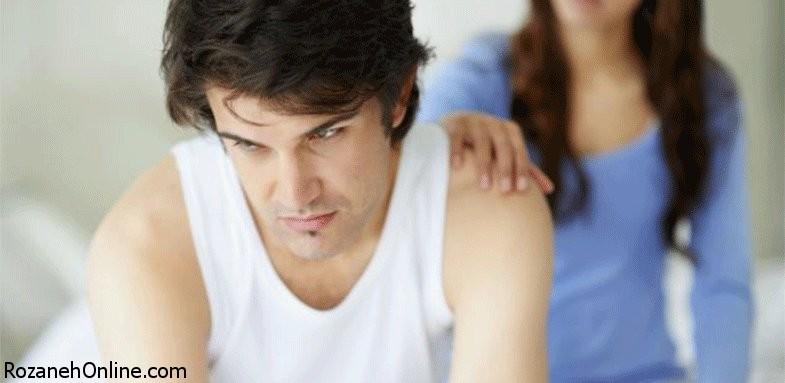 تاثیر خواب بر افزایش توانایی باروری مردان