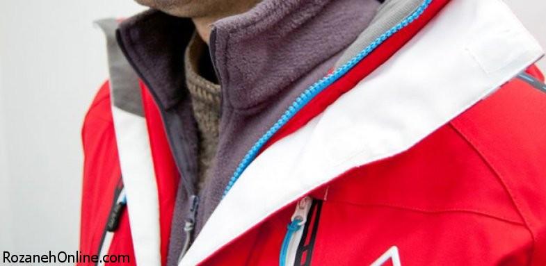 پوشش های مخصوص سرمای زمستان